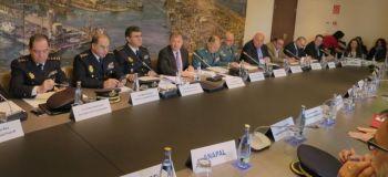 ESACV en la Comisión Mixta de Seguridad Privada: Cerca de 100 denuncias por intrusismo