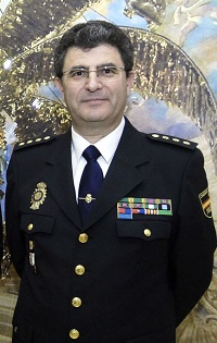 ESACV se reune con el Jefe Superior de Policía de la Comunitat Valenciana