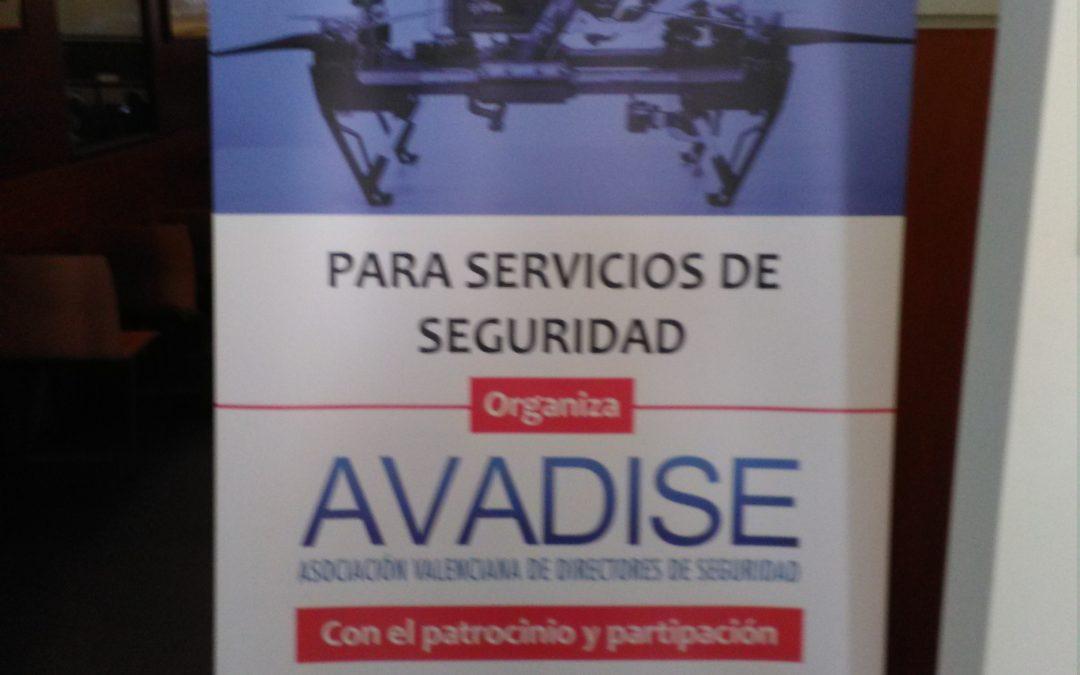 Jornada de Seguridad DRONES – VALENCIA