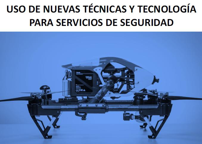 Jornada de Seguridad DRONES – ALICANTE