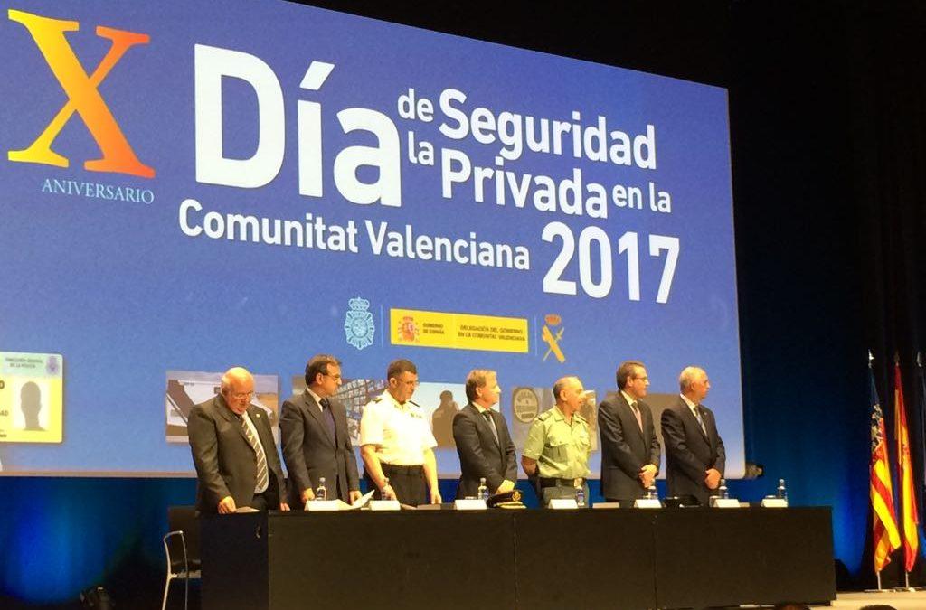 Día de la Seguridad Privada 2017