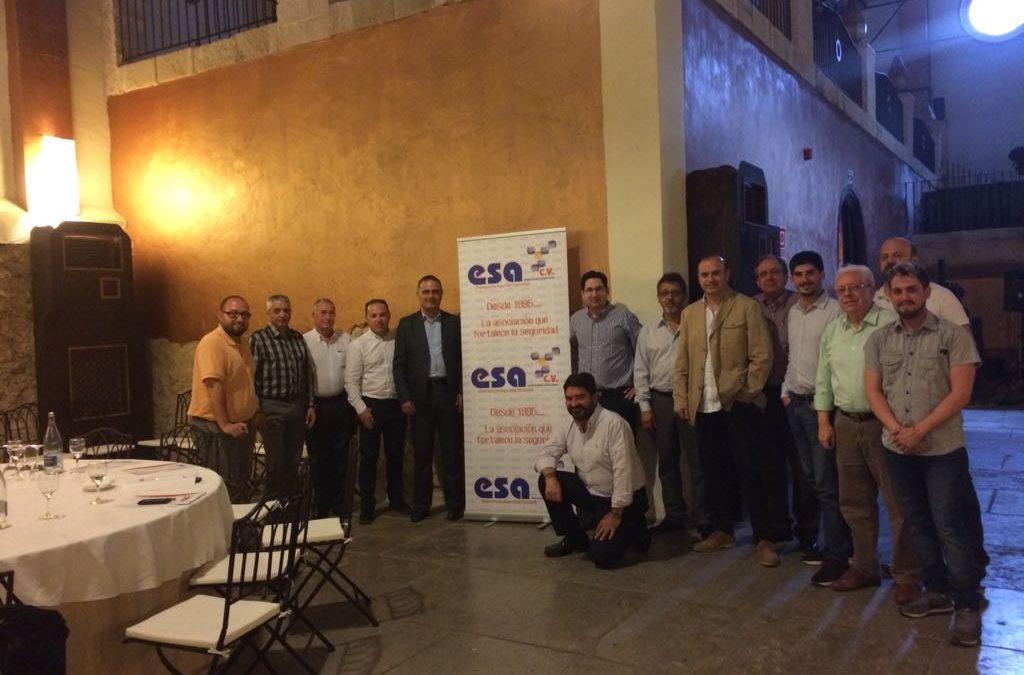 Asamblea General ESACV 2018