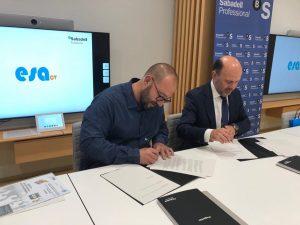 Acuerdo Banco Sabadell